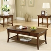 3PC Lincoln Park coffee table