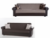 3PC Set Enea Living Room Sofa, Loveseat and Armchair