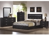 4 PC Dylan Queen Bedroom Set