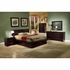 4 PC Jessica Queen Pier Platform Bedroom set