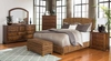 4 PC Laughton Bedroom Set