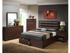 4 PC Remington Queen Bedroom Set