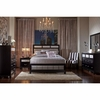 4PC Barzini 200891 Queen Bedroom Set