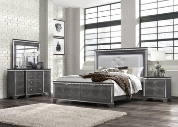 4PC Bedroom Penelope Set
