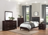4PC Edina Bedroom Set