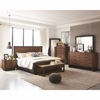 4PC Ellison Industrial Queen Bedroom Group