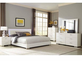 4PC Felicity bedroom sets