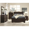 4PC Fenbrook Transitional Queen Bedroom set