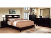 4PC Gerico I Queen bedroom set