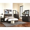 4PC Matheson Queen Bed Set