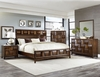 4PC Porter Queen Size Bedroom Collection