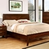 4PC Snyder Queen bedroom set