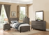 4PC Vestavia Bedroom Set