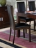 5 PC Annetta Dining Collection Table and 4 Side Chairs