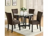 5 PC Bloomfield Dining Set Furniture Stores