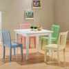 5 PC Kinzie Youth Table and Chair Set