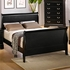 4 PCS Louis Philippe bedroom collections VA Furniture
