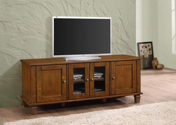 "50"" Wooden TV stand"