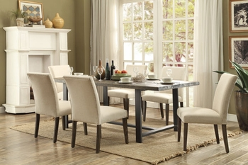5PC Anacortes Dining Room Set