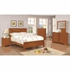 5PC Ashton Collection Twin Bedroom Group