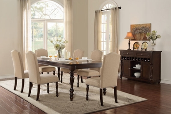 5PC Benwick Dining Room Set