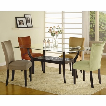 5PC Bloomfield Dining Set