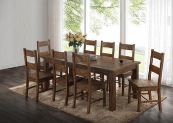 5PC Coleman Dining collection
