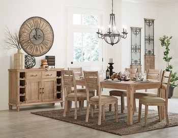 5PC Colmar Dining Set