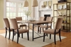 5PC Derry Dining Room Set