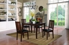 5PC Dinette Mosely Collection Set