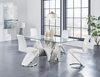 5PC Dining Set # D2056DT