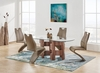 5PC Dining Set # D866Dt W/ D4126DC