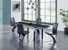 5PC Dining Set # D88DT W/ D88DC