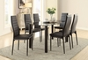 5PC Florian Dining Room Set