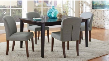 5PC LOUISE Dining collection
