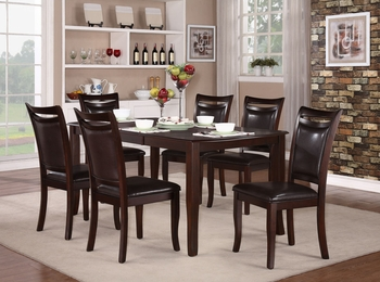 5PC Maeve 2547 Dining Room Set