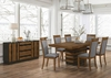 5PC Octavia Dining collection