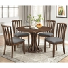 5PC Prescott Casual Dining Set