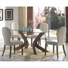 5PC San Vicente Dining Set