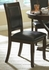 5PC Set Helena Collection Dining Room Furniture Stores