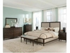 5PC Seville bedroom set