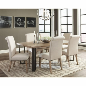 5PC Taylor Table and Chair Set by Donny Osmond Home
