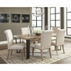 5PC Taylor Table and Chair Set