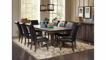 5PC Weber Dining collection