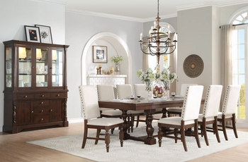 5PC Yates Dining Room Set