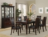 5PC Ramona Dining Set Table and 4 Side Chairs Stores