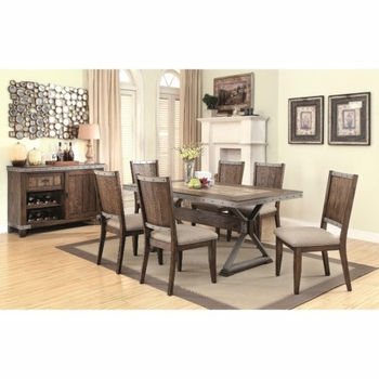 6 PC Beckett Dining collection
