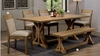 6PC Douglas Dining Set