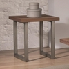 70564 Industrial End Table