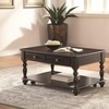72101 Rectangular Lift Top Coffee Table